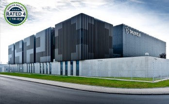 Poland's Beyond.pl to vastly expand Data Center Campus
