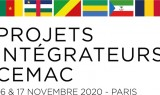 Round Table for the Financing of CEMAC Integration Projects – Paris, 16 & 17 November 2020